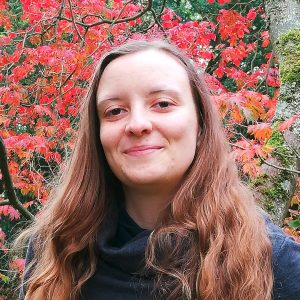 Judith Oehl